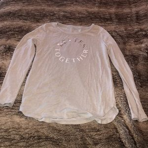 Better Together Top